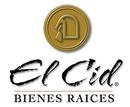 El Cid Bienes Raices