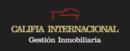 CALIFIA INTERNACIONAL