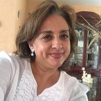 Araceli Calderón Navarrete