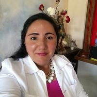 Cecilia Torres