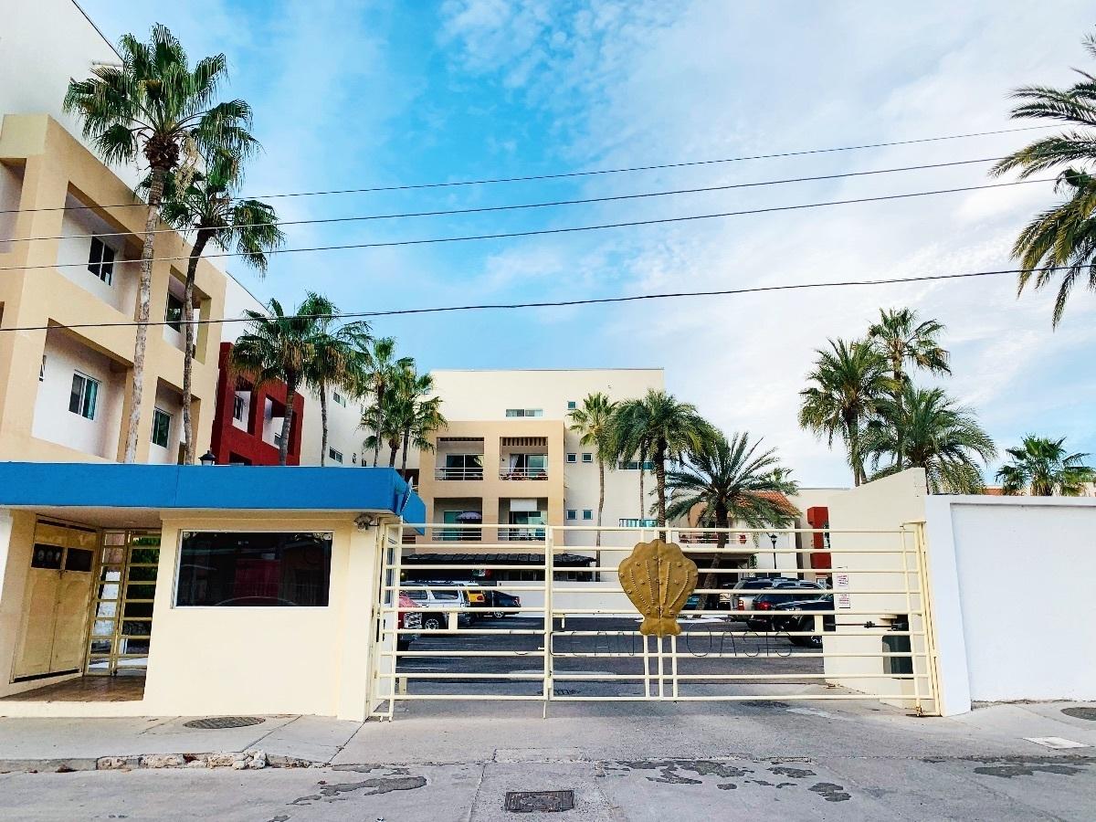 15 de 15: Acceso controlado al edificio Ocean Oasis