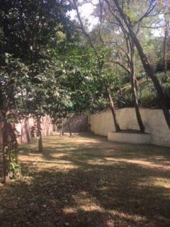 2 de 18: Jardin secundario