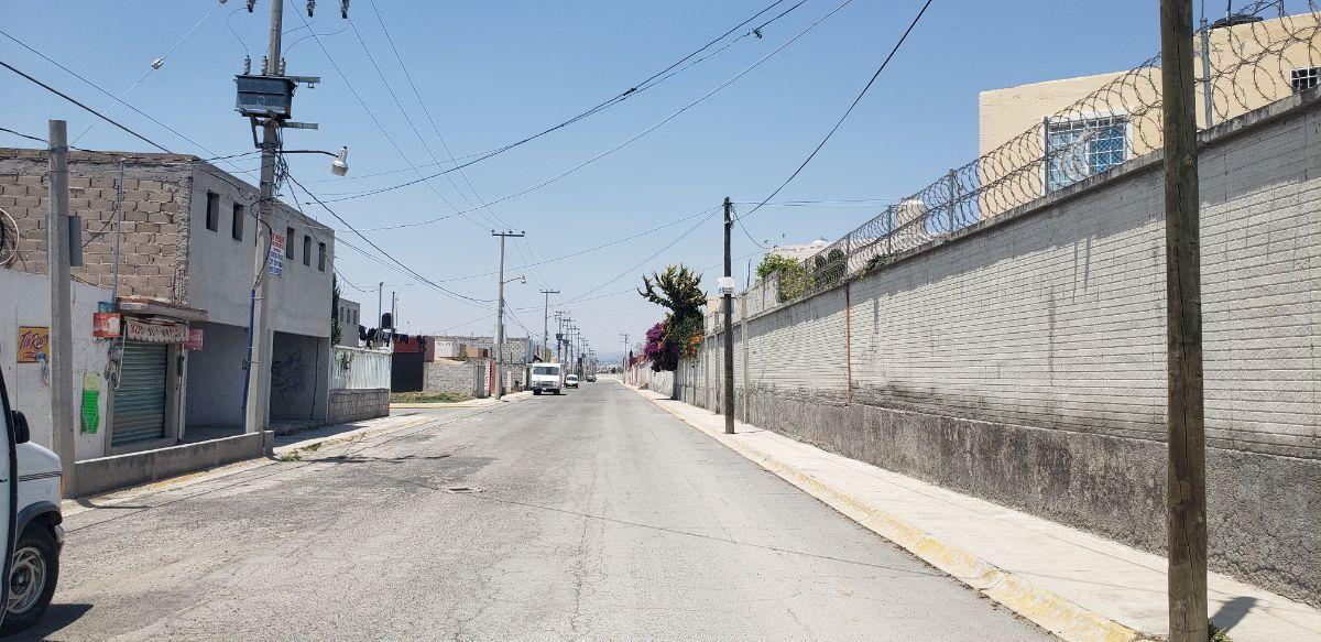 6 de 8: Calle San Jorge