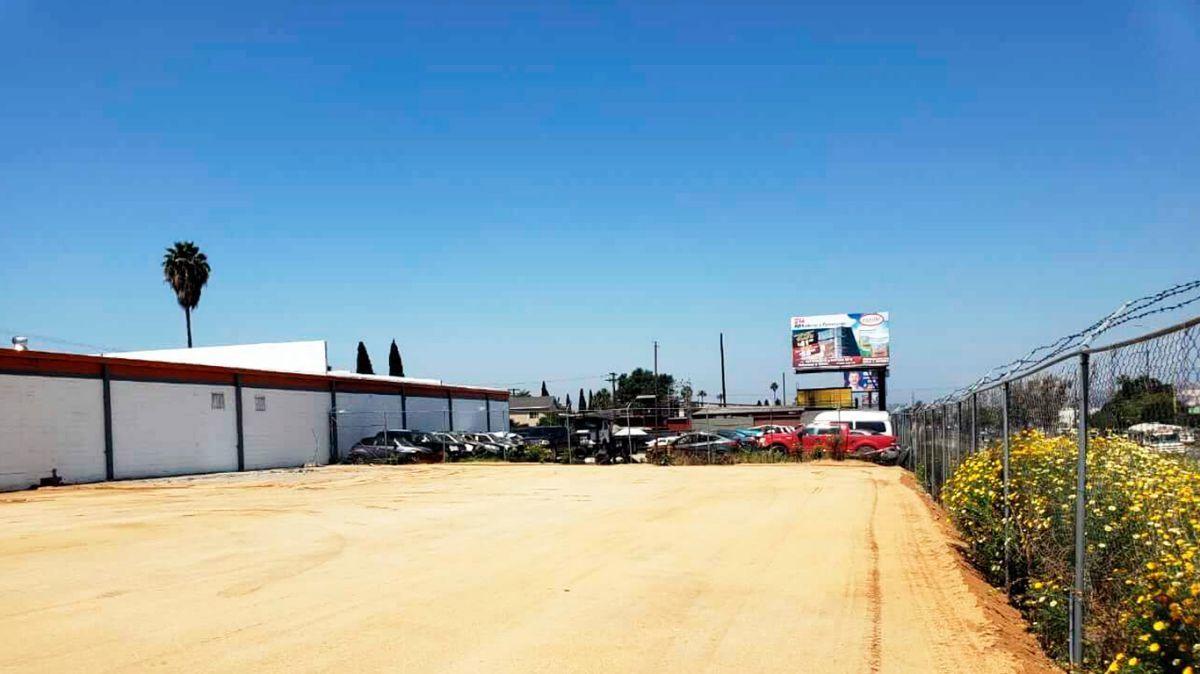 3 de 6: Terrenos en Renta en Los Olivos PMR-520
