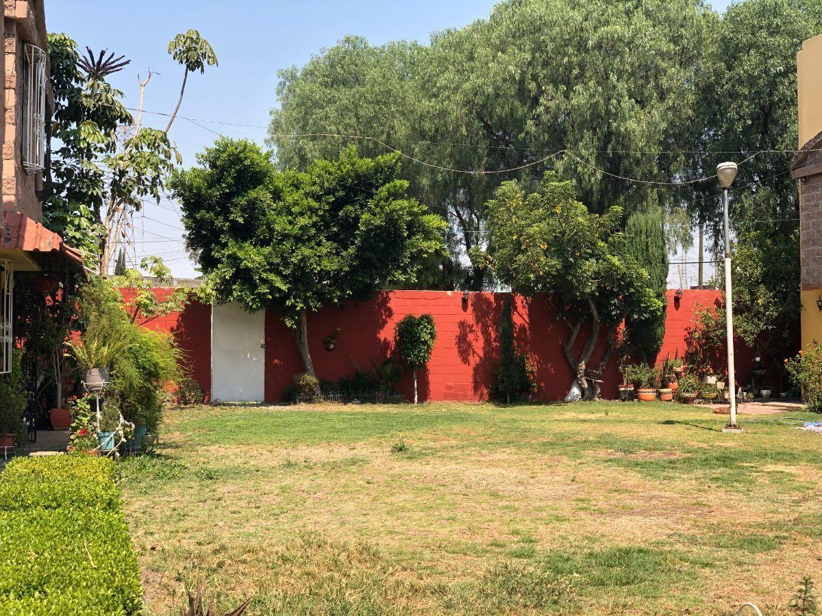 13 de 17: Jardín privada