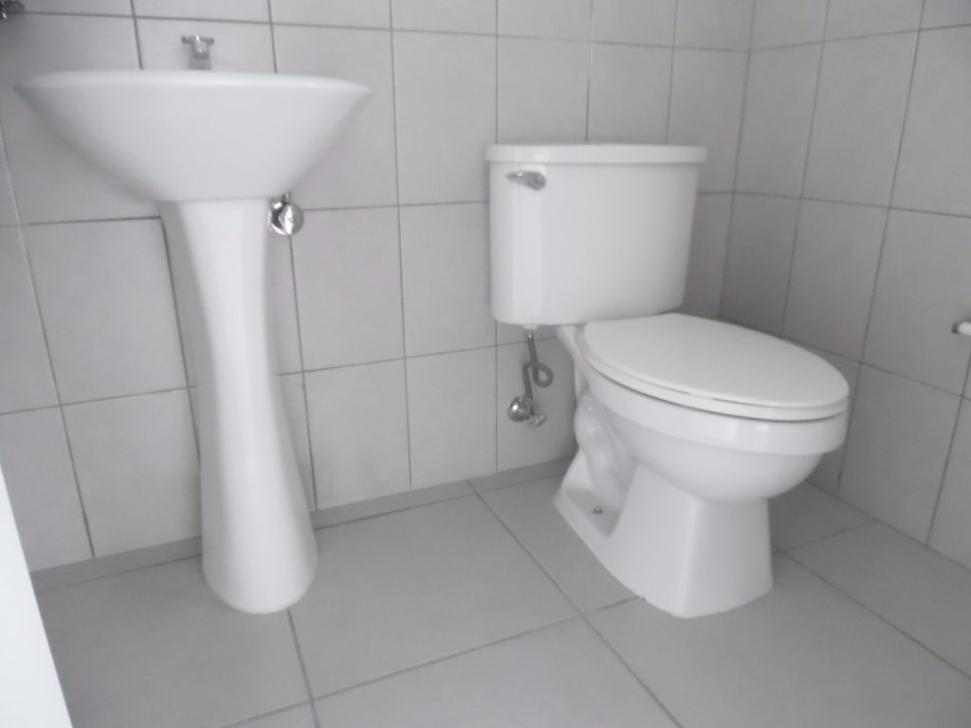 10 de 10: Total de baños tres.
