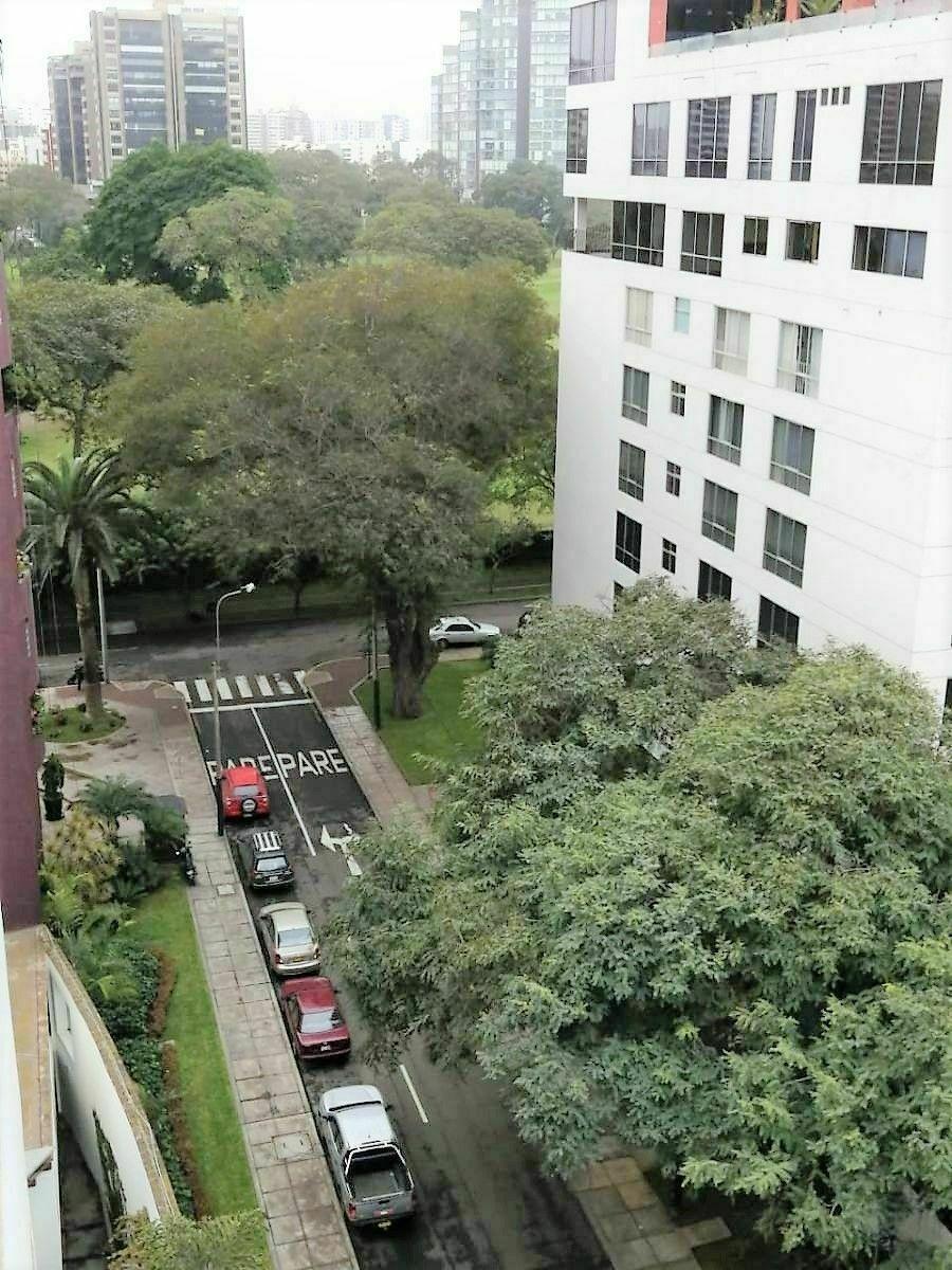 10 de 29: Linda vista desde el balcón