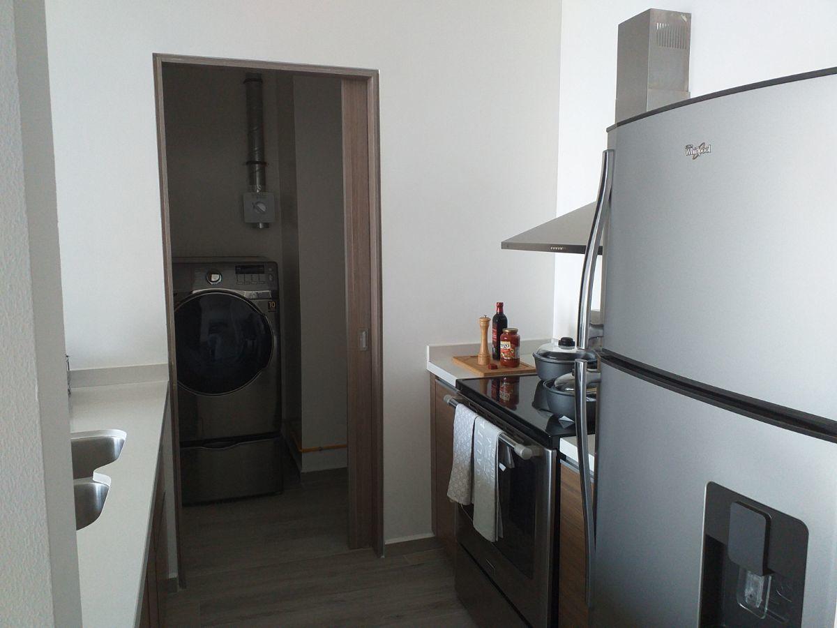12 de 19: Vista cuarto de lavado