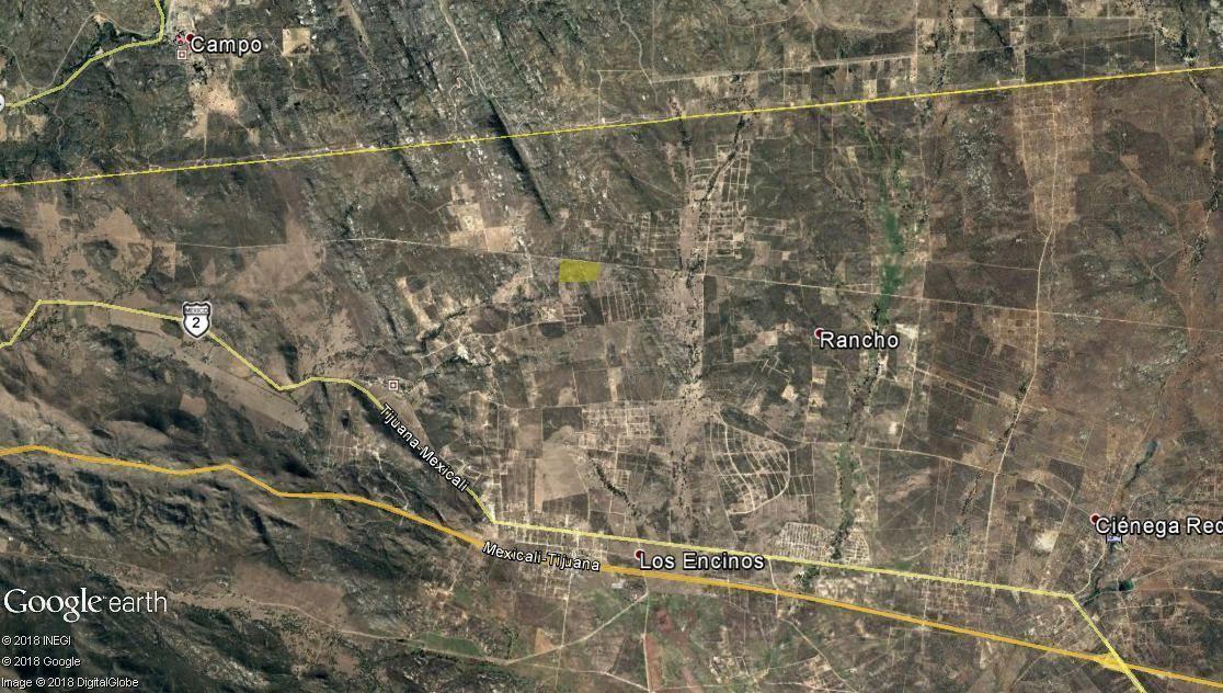9 de 9: Terrenos en Venta en Tecate Baja California PMR-40