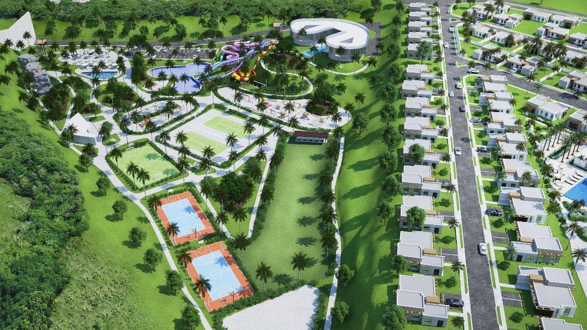 6 de 6: vista area del proyecto