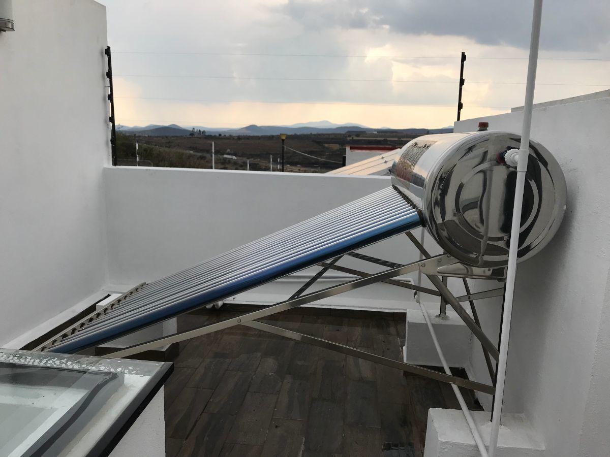 35 de 48: calentador Solar