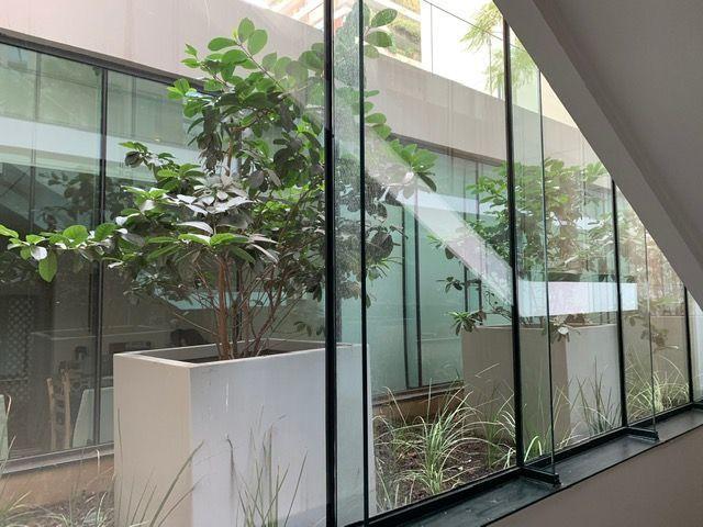 9 de 26: Bajo nivel acceso oficinas