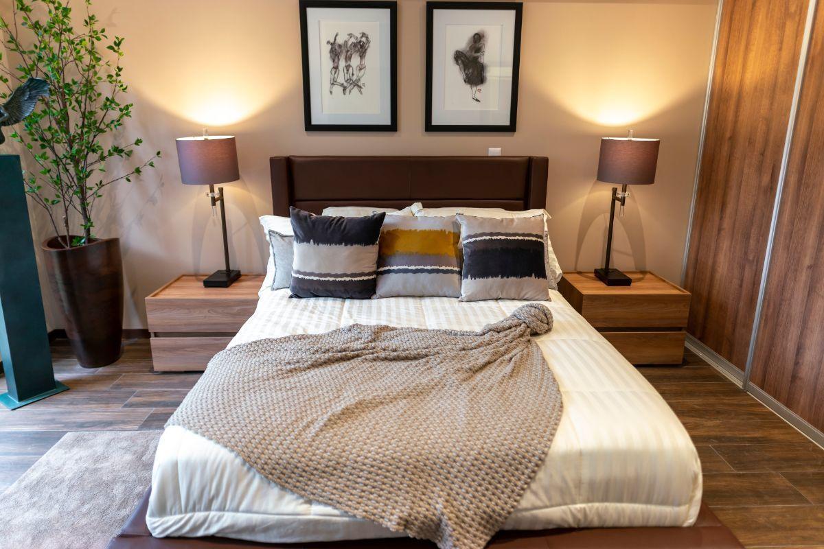 42 de 50: dormitorio master