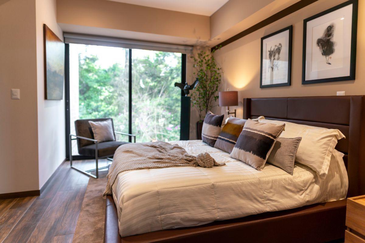 44 de 50: dormitorio master