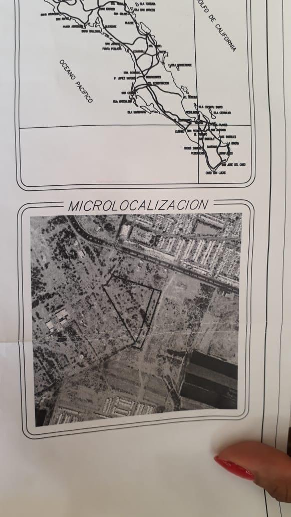 3 de 16: Terreno en venta en La Paz