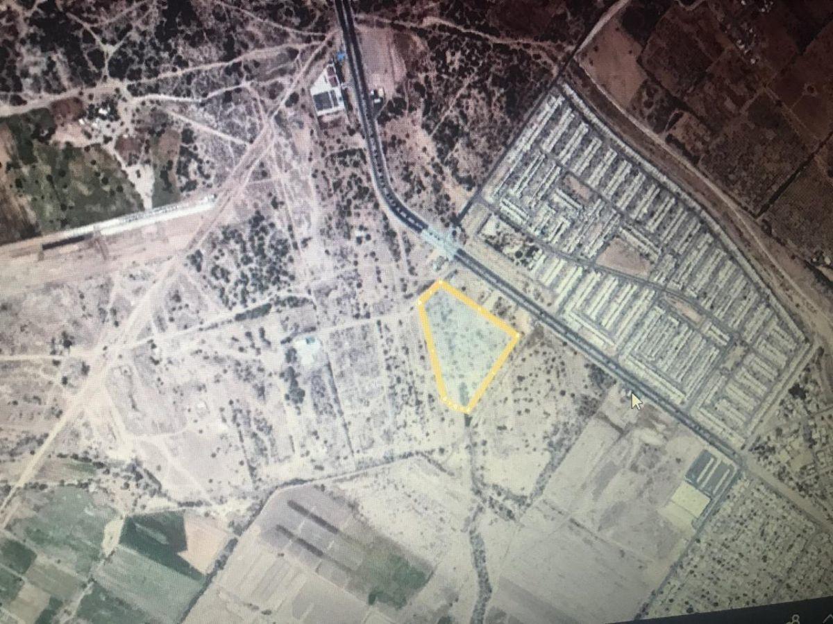 2 de 16: Plano de terrenos en venta en La Paz
