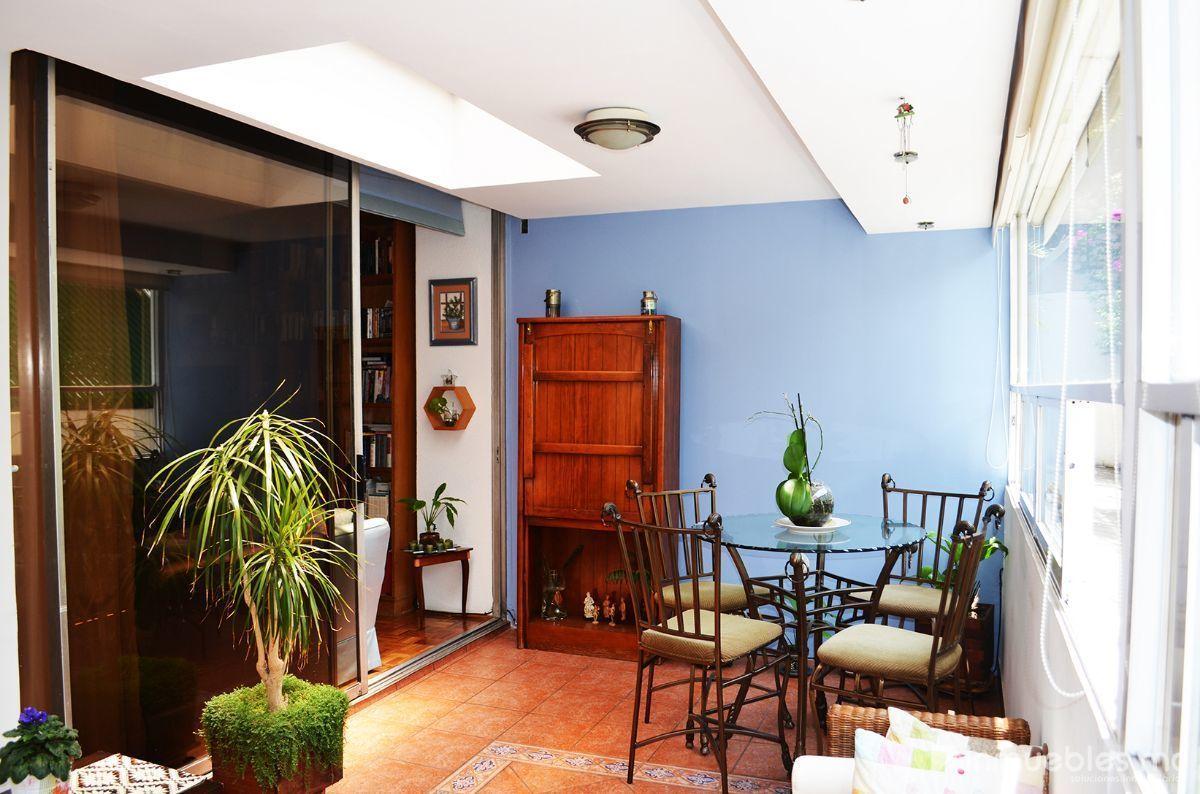 2 de 29: terraza techada 30 m2