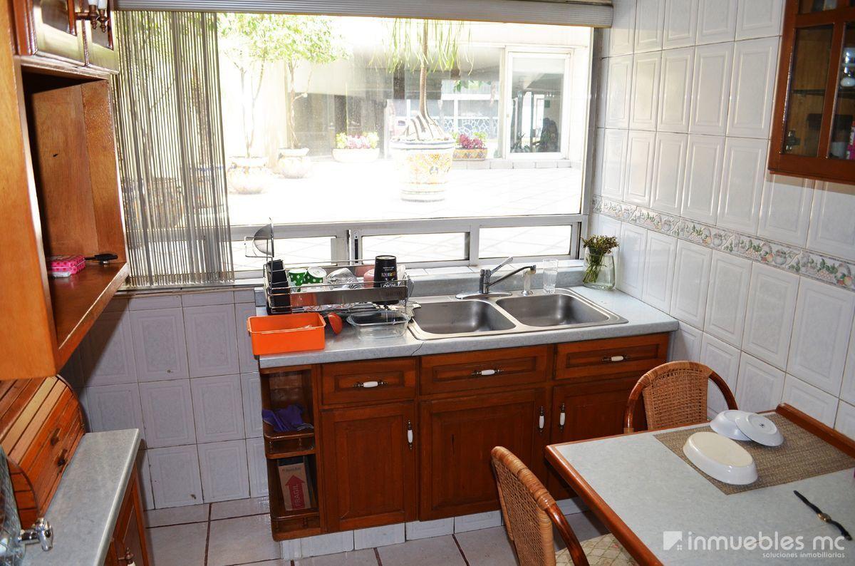 9 de 29: vista desde la cocina