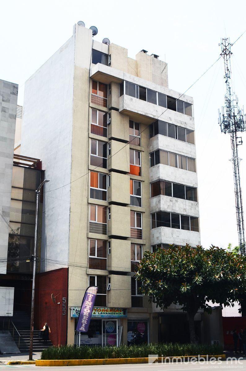 27 de 29: fachada edificio
