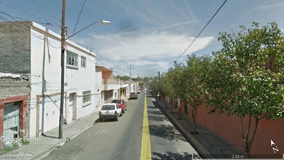 4 de 6: Vista de Calle