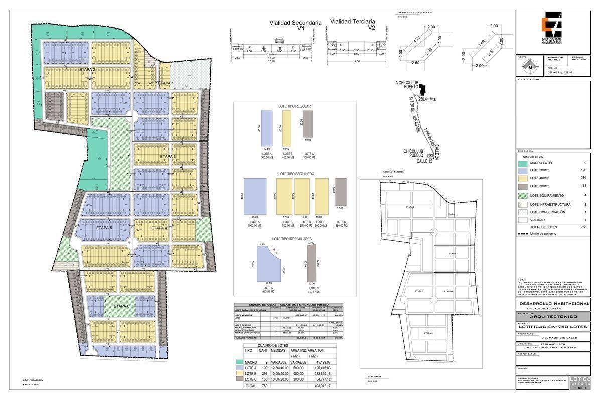 35 de 50: Master Plan Desarrollo Completo #habinta