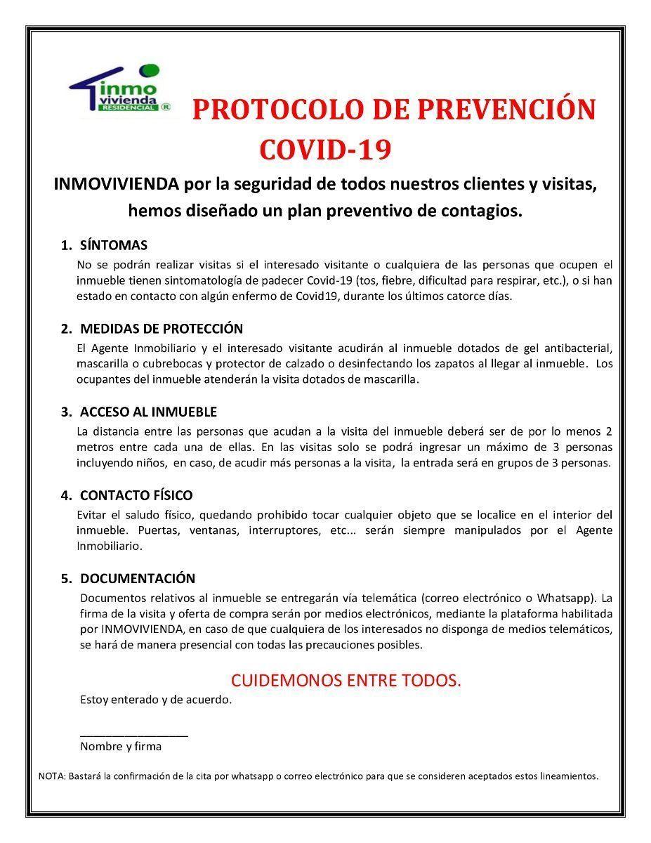 31 de 32: Medidas para prevenir COVID