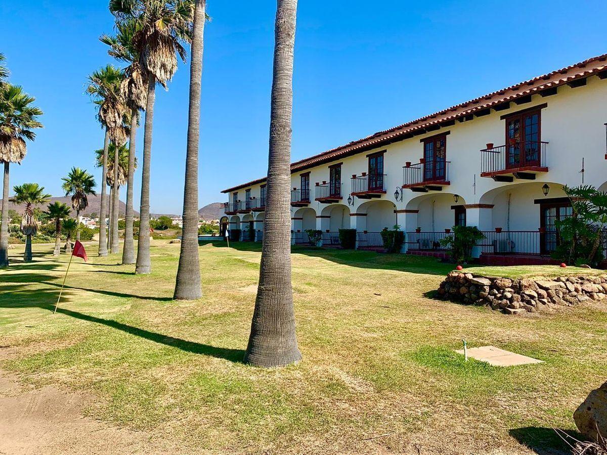 28 de 31: Hotel de Bajamar