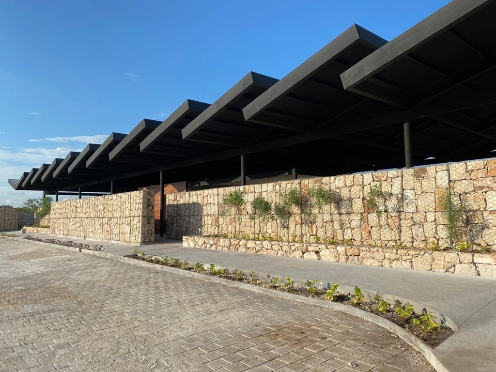4 de 17: Casa Clun Vista Lateral