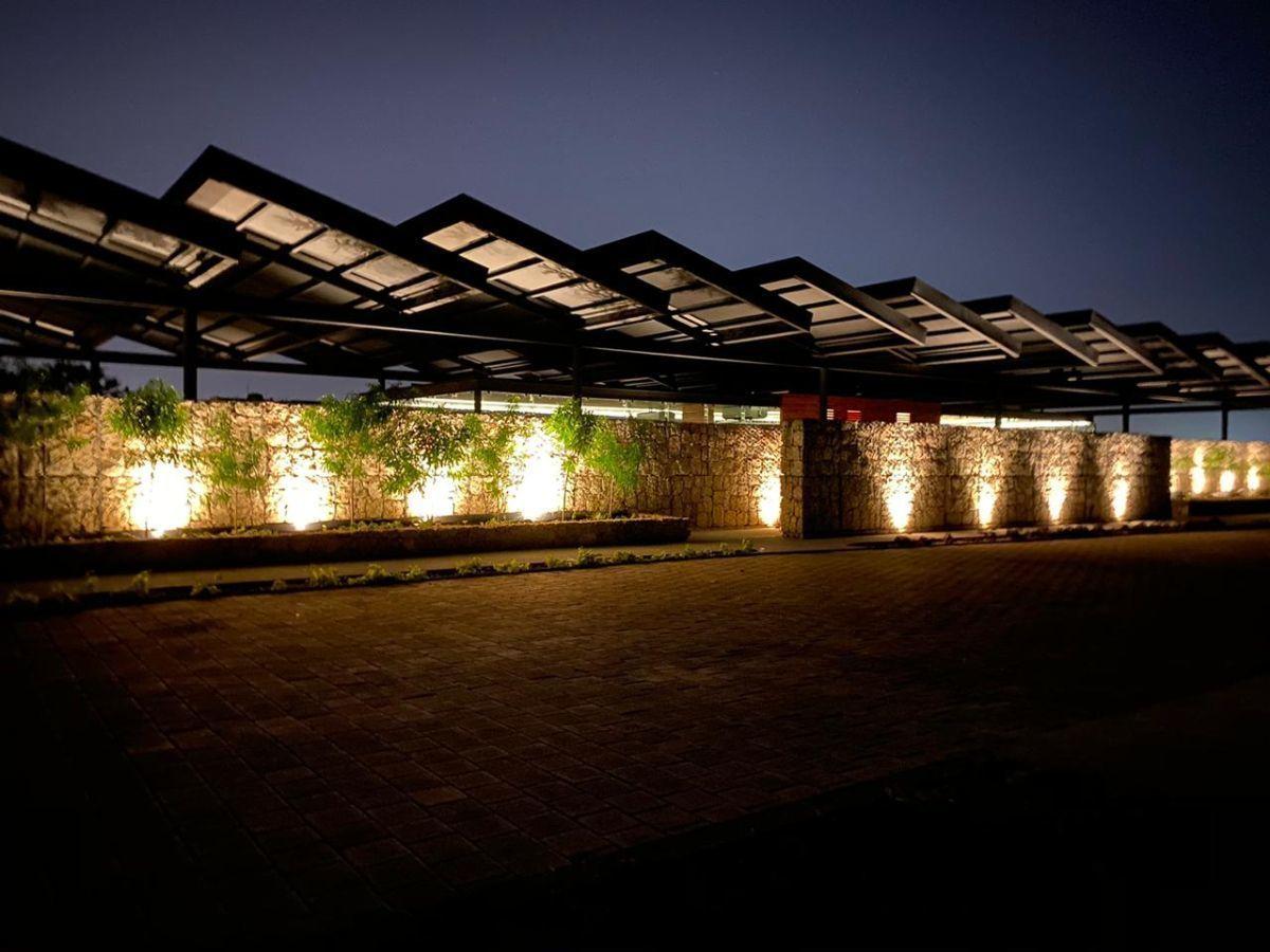 6 de 17: Casa Club Vista Nocturna