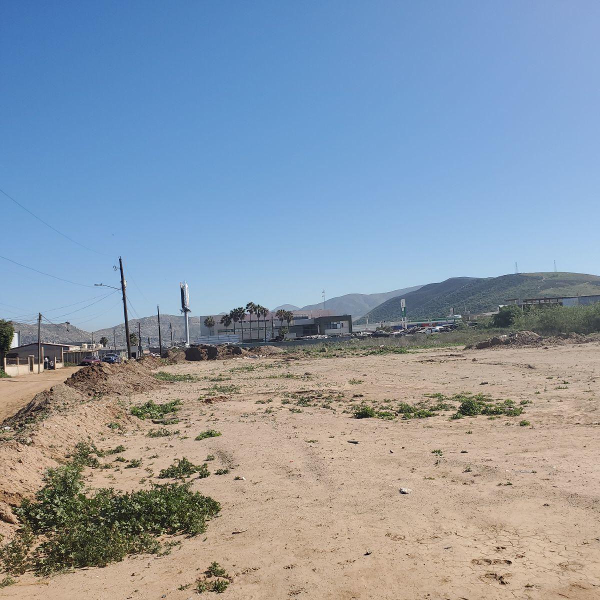 7 de 10: Excelente terreno a 3 minutos del Puerto de Ensenada