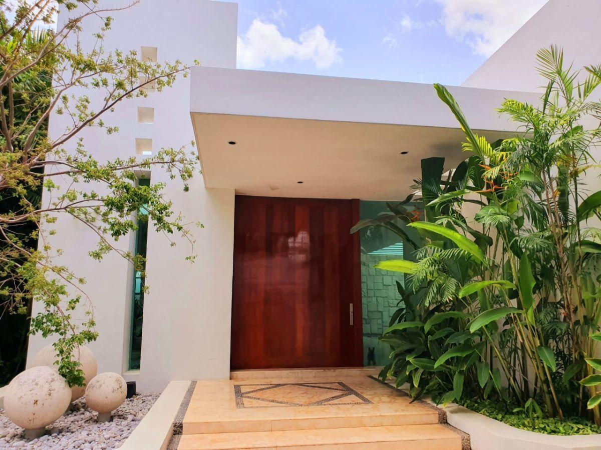 17 de 23: Casa en Venta, DColección Privada Montecristo Mérida Yucatán