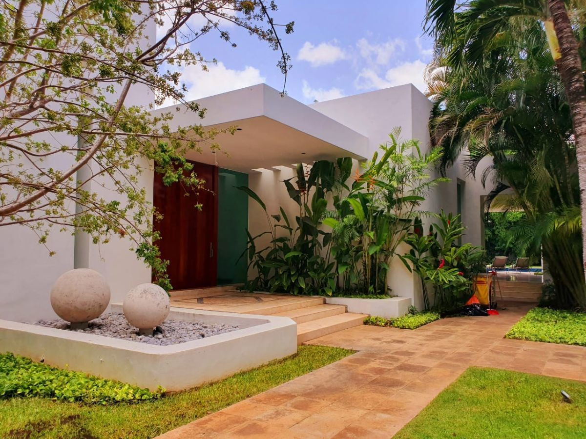 3 de 23: Casa en Venta, DColección Privada Montecristo Mérida Yucatán