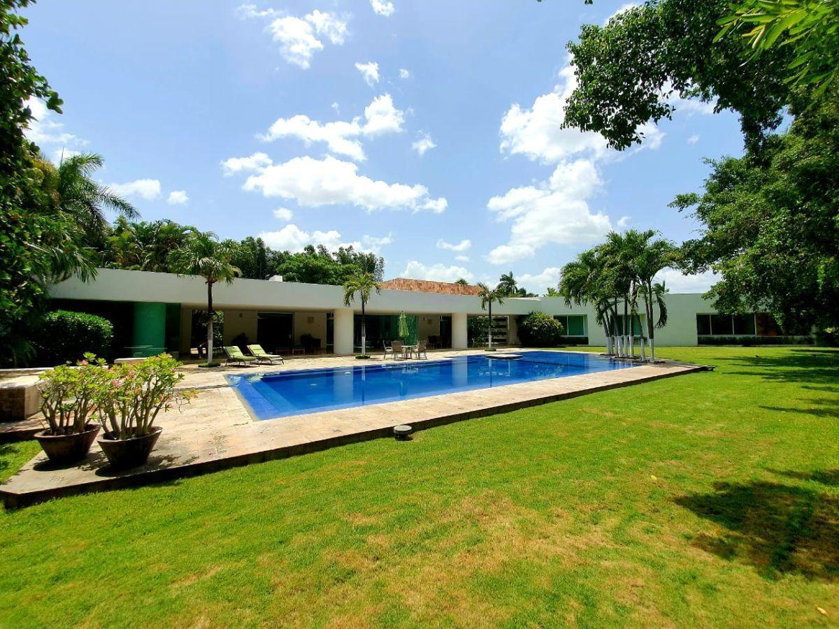 16 de 23: Casa en Venta, DColección Privada Montecristo Mérida Yucatán