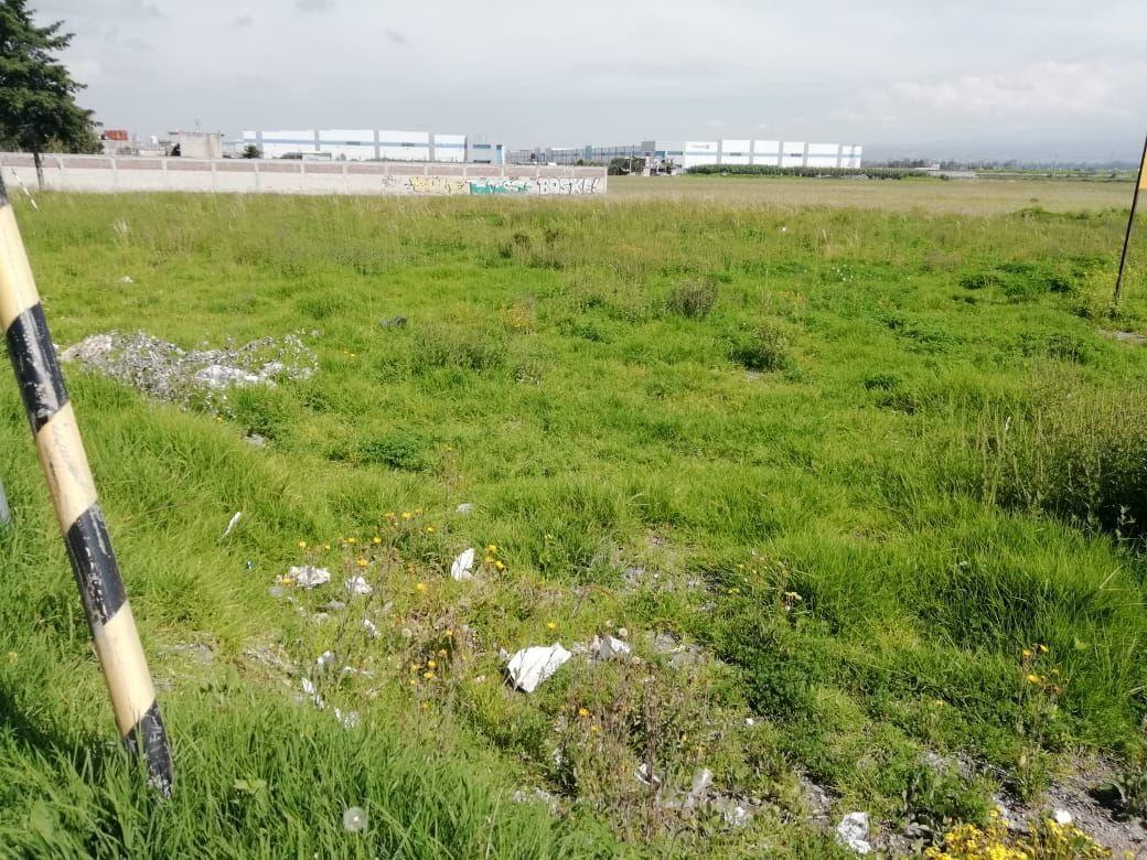6 de 8: Cerca de Parque Industrial
