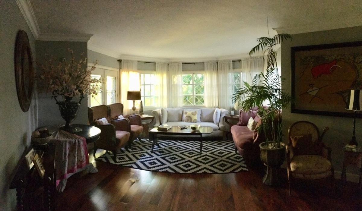 5 de 17: Casa en venta en residencial privado en Piantini