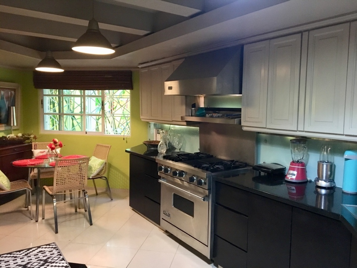 8 de 17: Casa en venta en residencial privado en Piantini