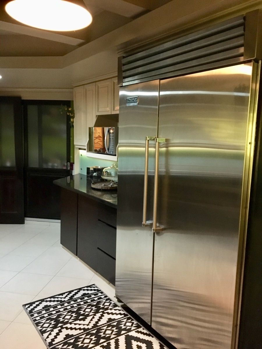 9 de 17: Casa en venta en residencial privado en Piantini