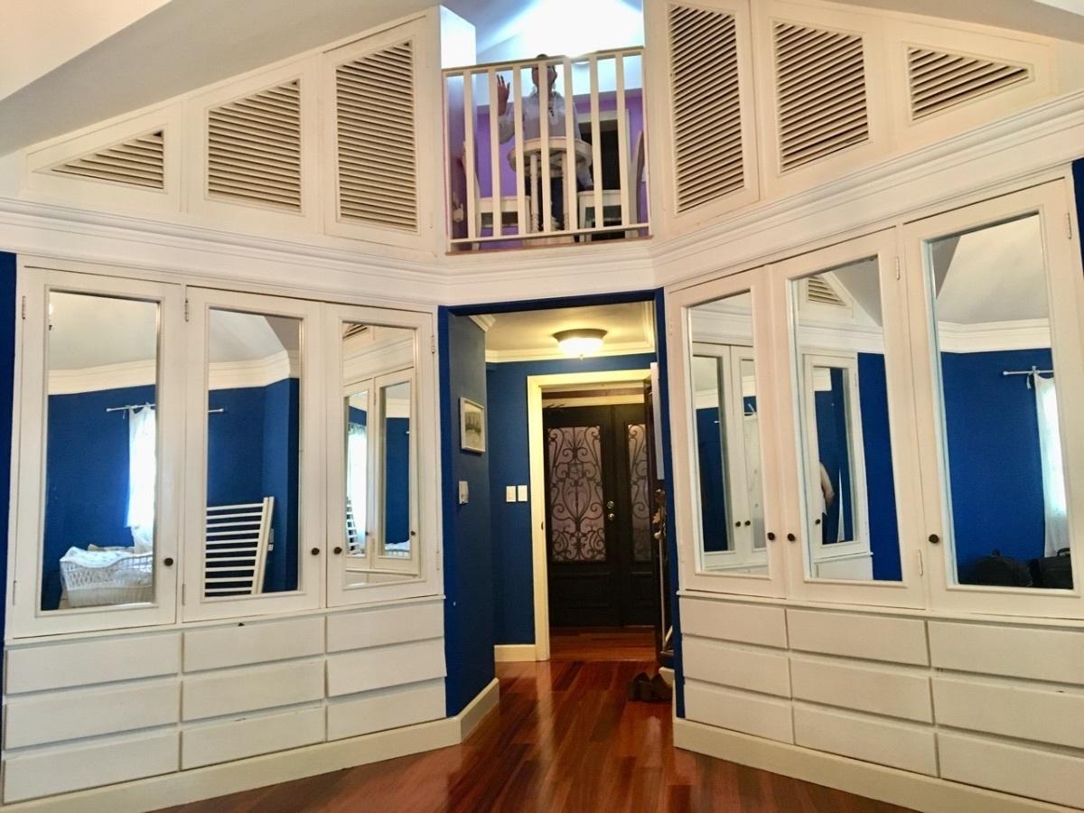 11 de 17: Casa en venta en residencial privado en Piantini