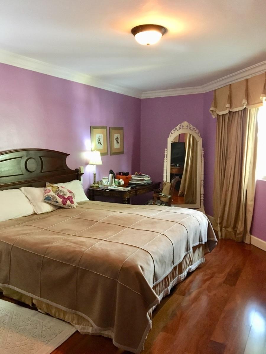 15 de 17: Casa en venta en residencial privado en Piantini