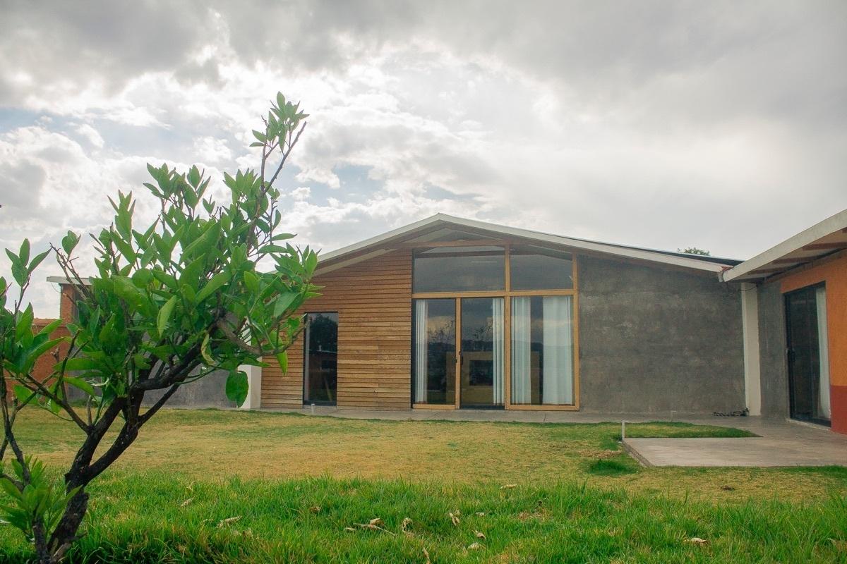 2 de 31: Hermosa casa sustentable - Tranquilidad