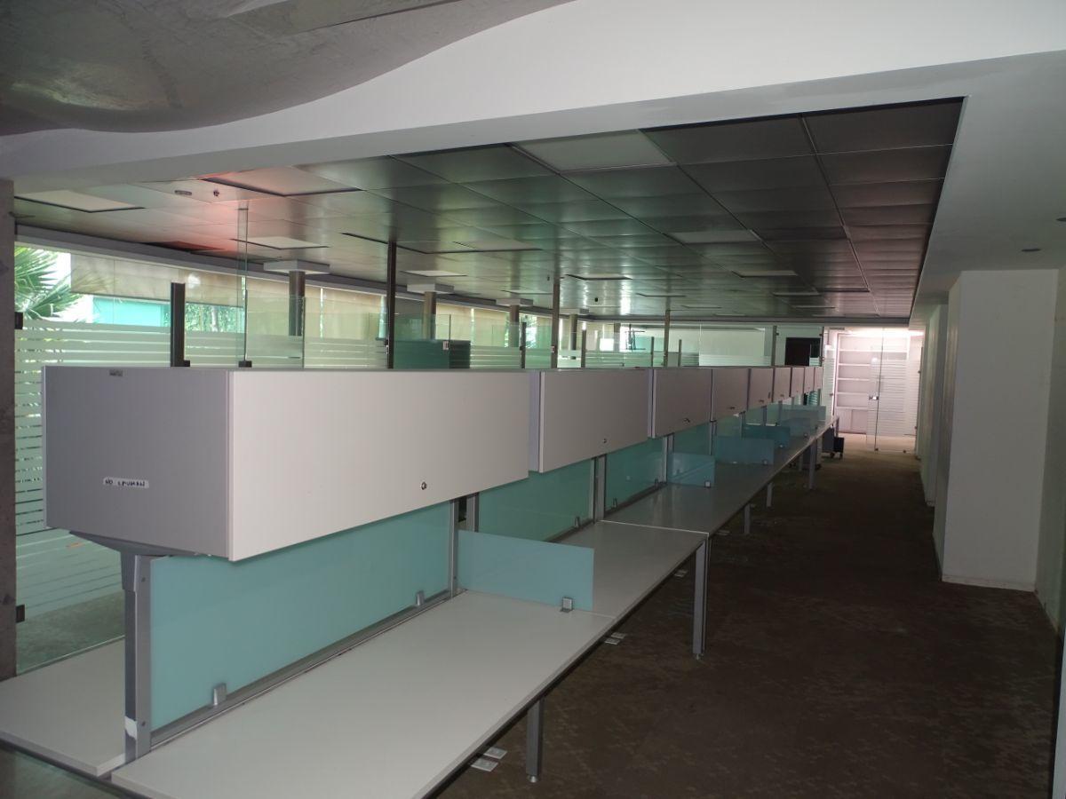 17 de 28: Area de trabajo general