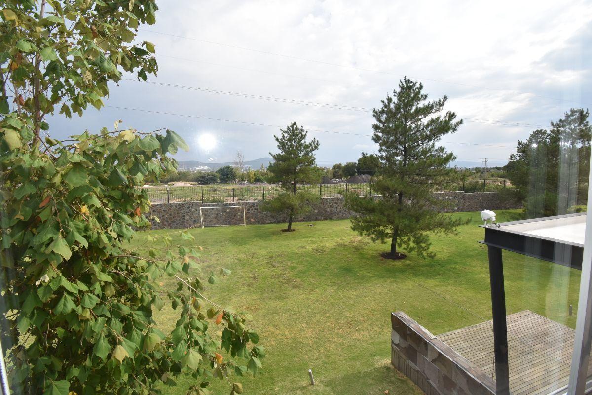 35 de 40: Vista de la Recámara principal