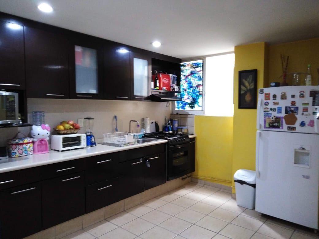 8 de 20: Área de lavado junto a la cocina