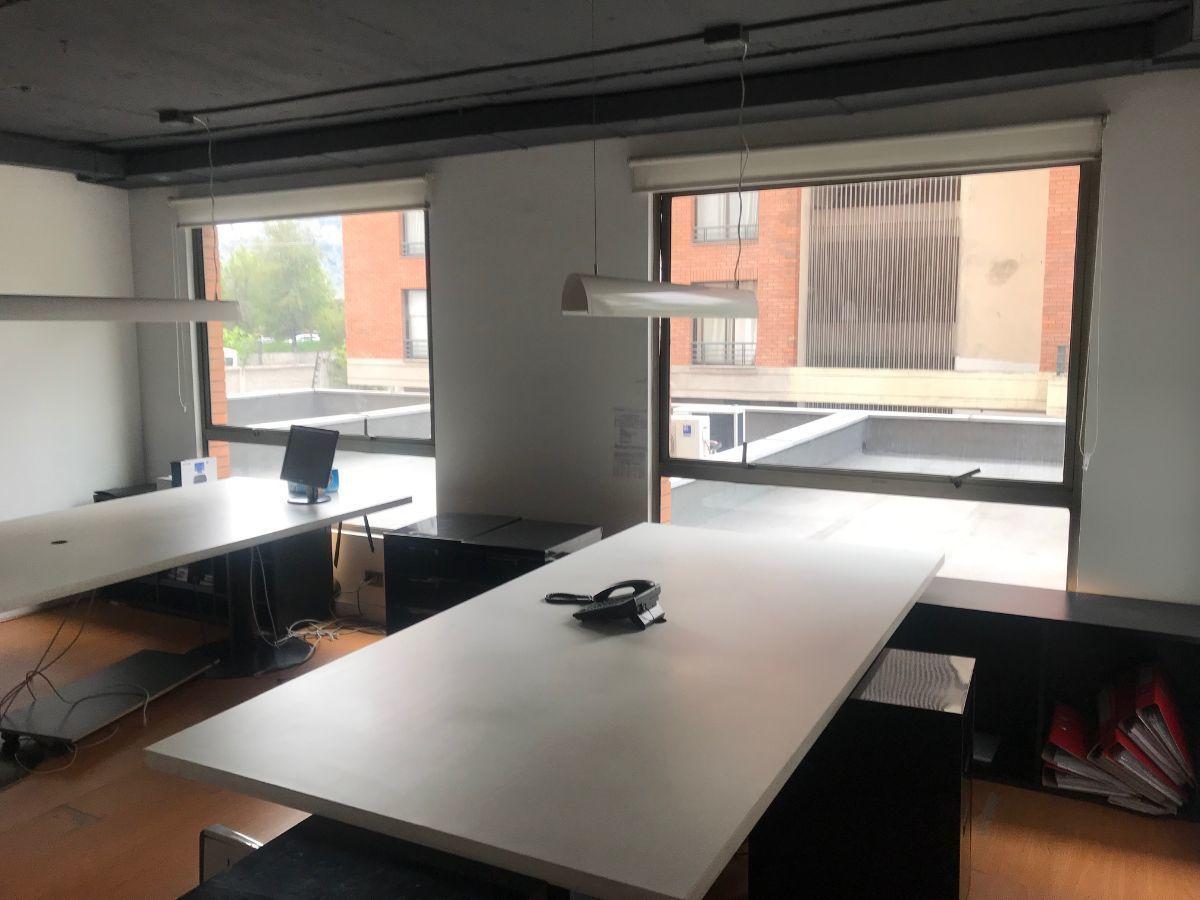 5 de 6: Área de trabajo