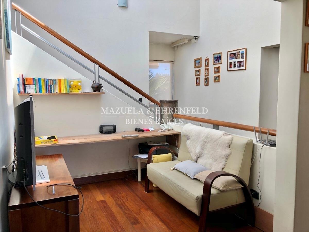 16 de 39: Sala de estar. nivel 2