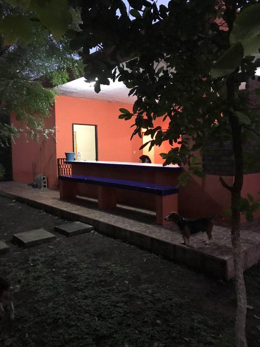 10 de 22: Vista Casa Naranja
