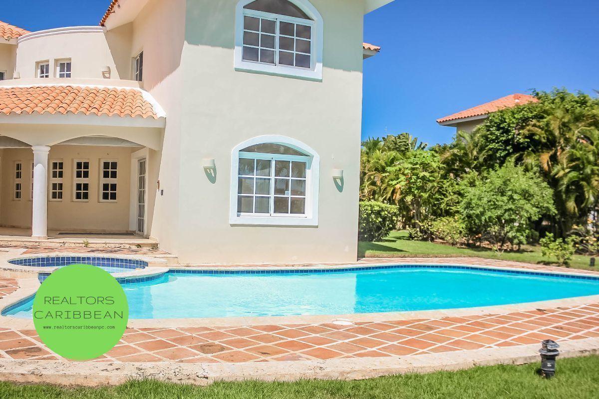 3 de 20: Villa en cocotal en alquiler 4 dormitorios
