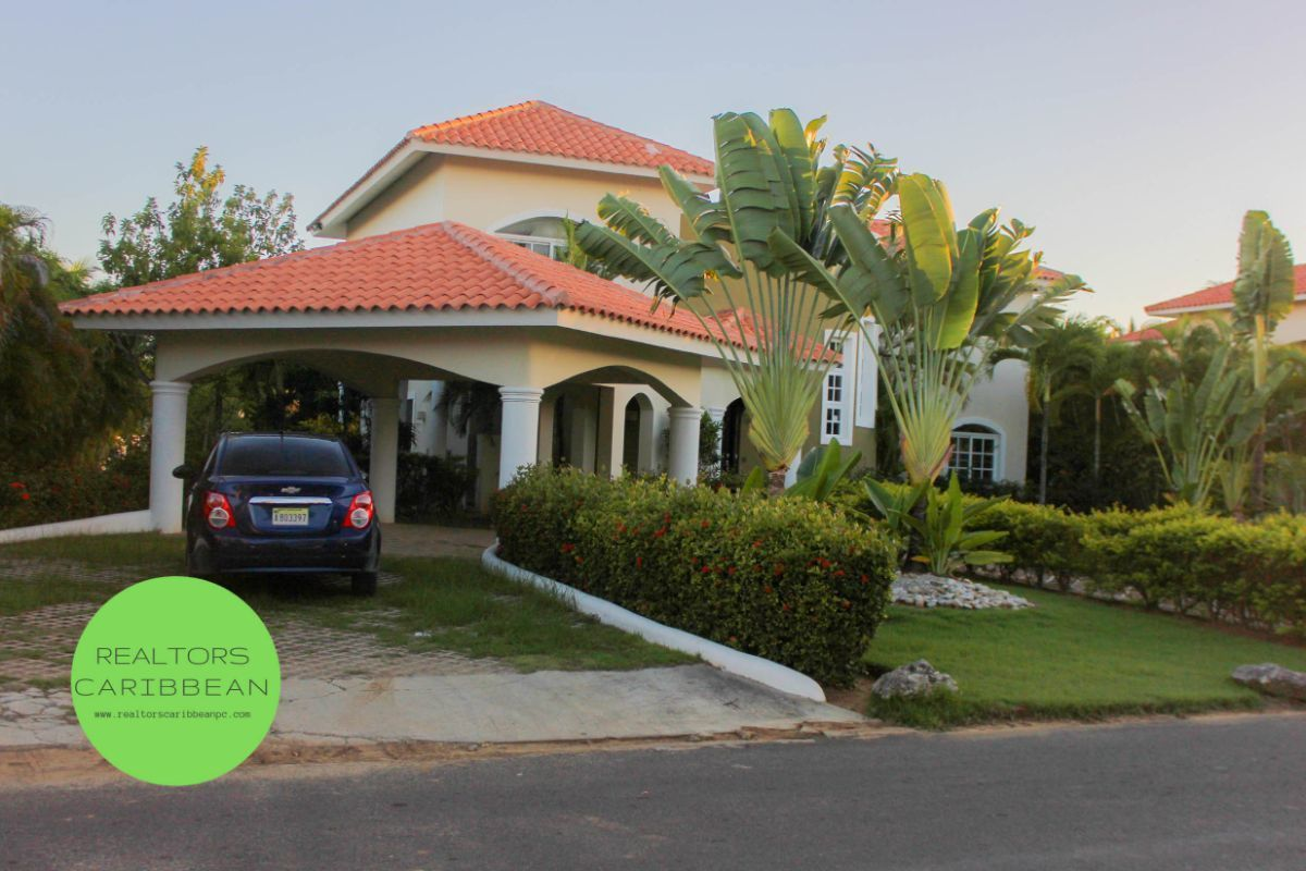 5 de 20: Villa en cocotal en alquiler 4 dormitorios