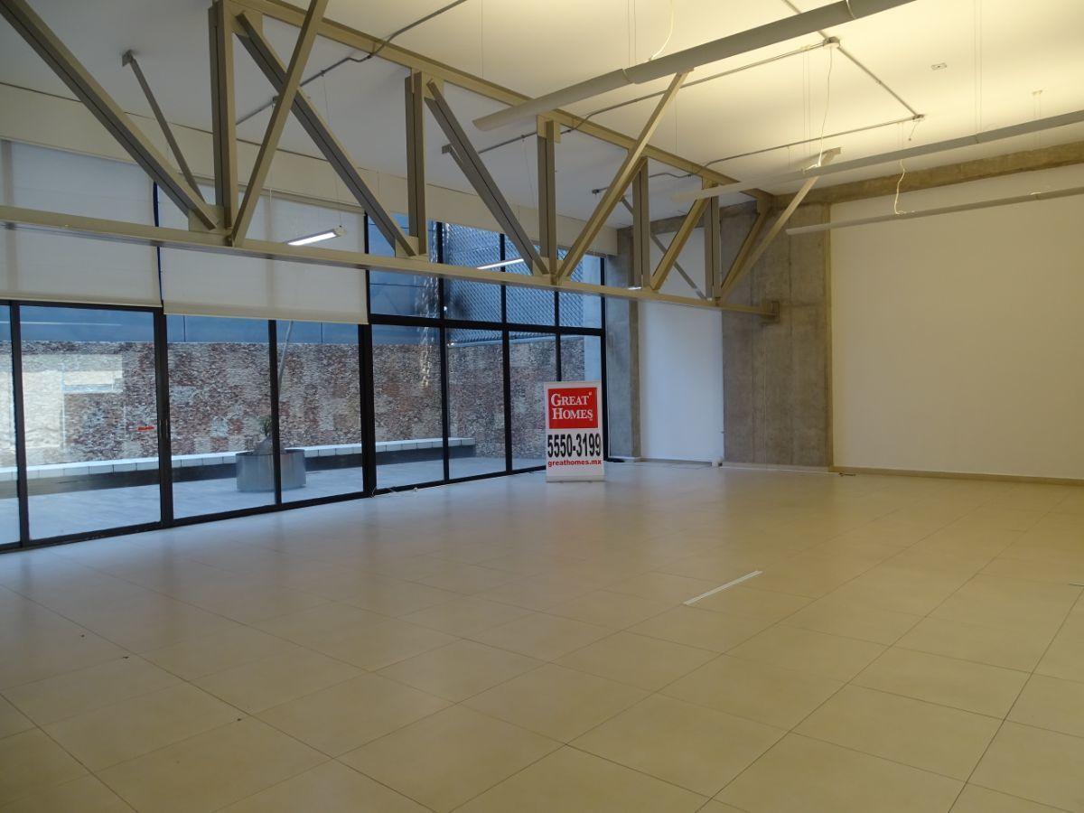1 de 15: Area abierta libre