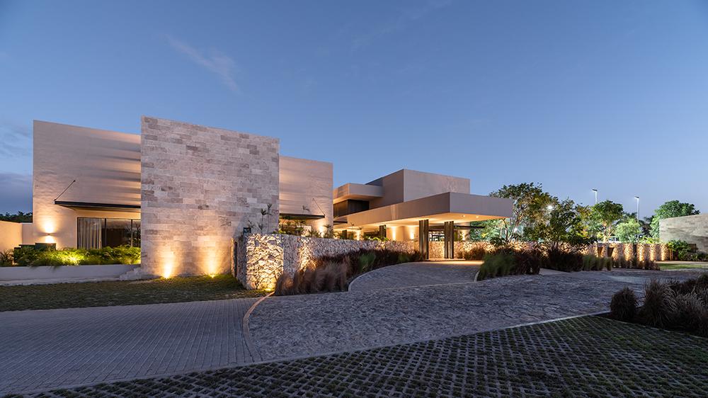 1 de 16: Terreno en venta privada Compostela Chablekal, Mérida Yucatá